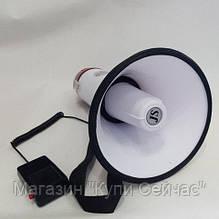 Усилитель голоса мегафон JS-8S