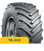 Шина 710/70 R38 TR-203 166 А8/B (Росава)  . Цена с НДС.