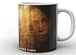 Кружка Geek Land Голодные игры The Hunger Games Katniss HG.002.19