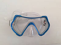 Маска для плавания ZELART детская