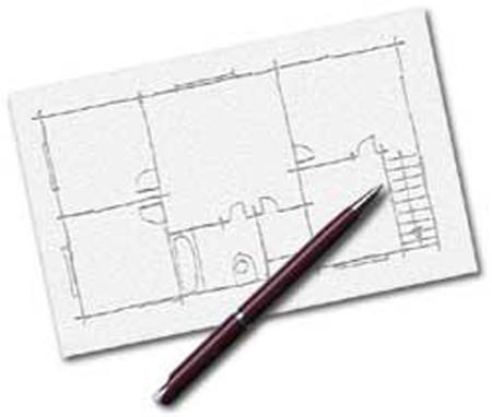 Архітектурний проект з сертифікатом архітектора