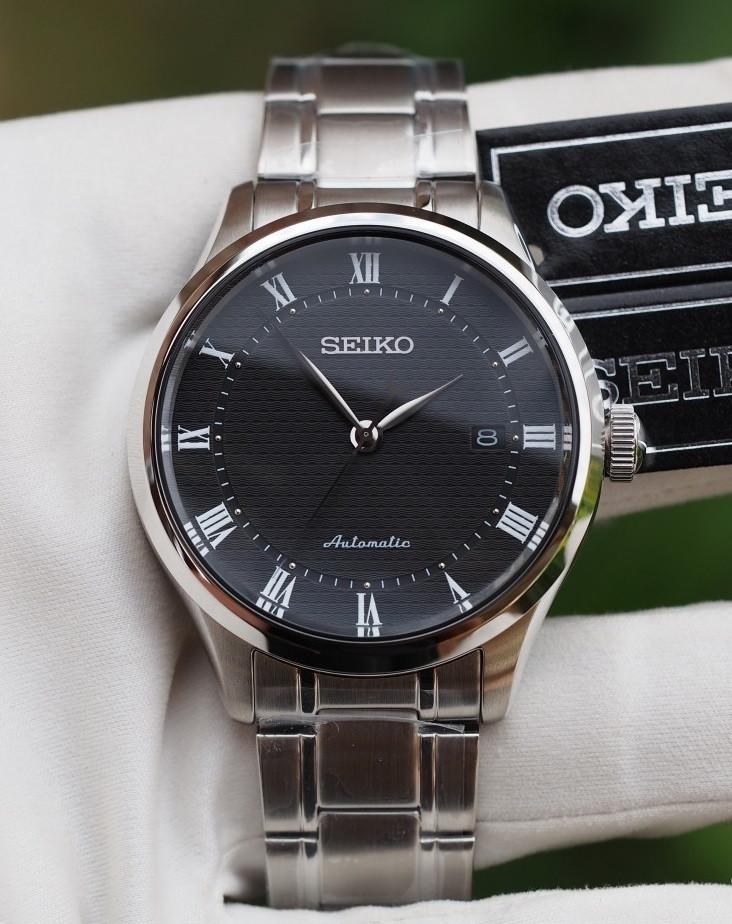 Часы Seiko SRP769K1 Automatic 4R35