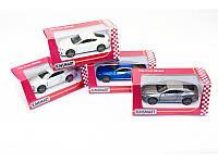 """KINSMART Мет. машина """"Bentley Continental GT Speed"""""""