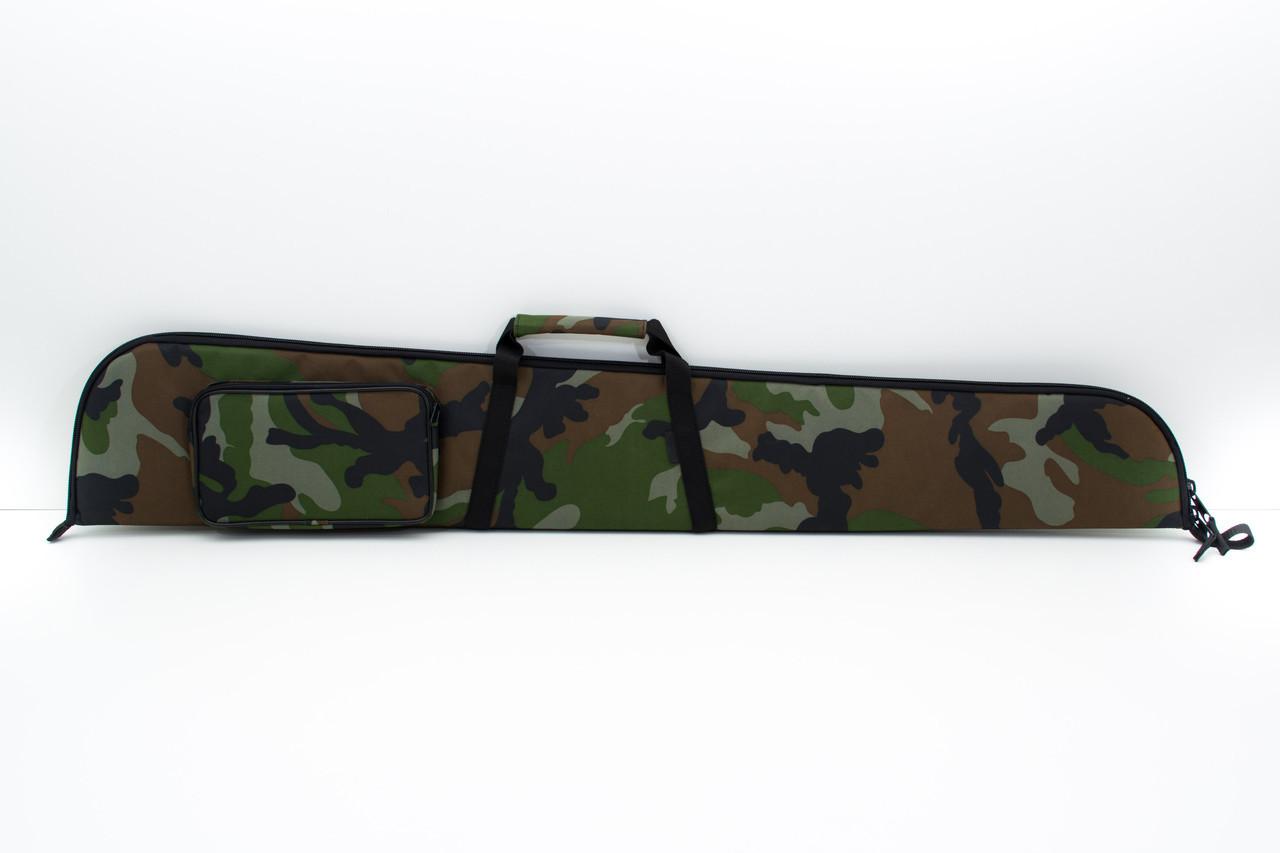 Чехол для ружья ИЖ/ТОЗ на поролоне 1,25 м. цвет 1 5232, фото 1