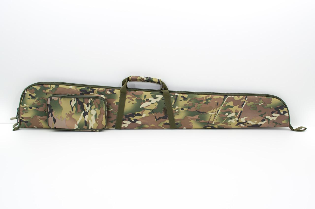 Чехол для ружья ИЖ/ТОЗ на поролоне 1,25 м. цвет 3 5239