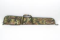 Чехол для ружья ИЖ/ТОЗ на поролоне 1,25 м. цвет 3 5239, фото 1