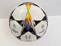 Мяч футбол с полимерным покрытием