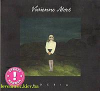 Музичний сд диск VIVIENNE MORT Досвід (2018) (audio cd)