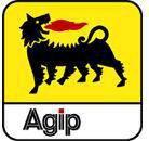 AGIP FORK 5W 1L BECZKOWY - AG5422/1L