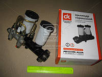 Цилиндр тормозной  главный  УАЗ  старого образца -2 бачка, с сигн.устройства  . 469-3505010-10-26. Цена с НДС.