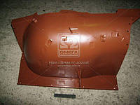 Брызговик крыла (арка) переднего  левого  в сборе  УАЗ  (пр-во УАЗ). 469-8403259. Цена с НДС.