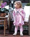 Комплект для девочки Кетти.  Артикул 656, фото 2