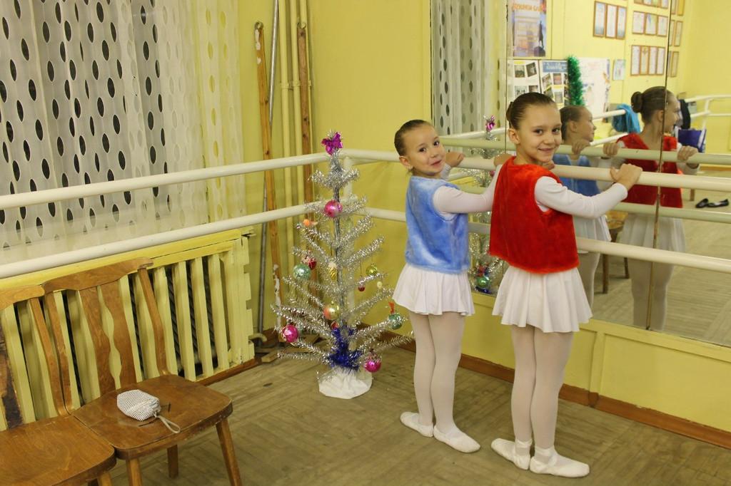Новый год! Наши Любимые клиенты :)))