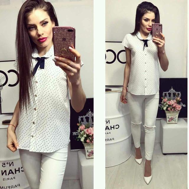 Блуза женская, модель 781