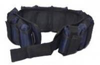 Пояс с утяжелителями регулируемый (10 кг)