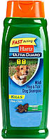 Шампунь Hartz Ultra Guard для собак от блох и клещей с хвойным ароматом, 532 мл.