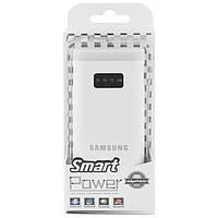 Портативное зарядное устройство Power bank Samsung 10000 mAh  Белый