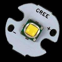 СВЕТОДИОД CREE XM-L T6 LED