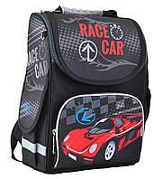 Рюкзак каркасный 1 вересня Smart PG-11 Race car 554513