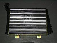Радиатор водяного охлаждения ВАЗ 2105 (пр-во ДААЗ). 21050-130101220. Цена с НДС.