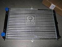 Радиатор водяного охлаждения ВАЗ 2108,-09,-099 (инж.) (TEMPEST). 21082-1301012. Цена с НДС.