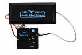 Антенный трекер ArkBird Mini AAT 5.8GHz с бортовым модулем