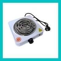 Электроплита DOMOTEC MS-5801!Опт