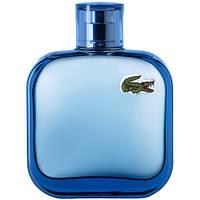 Мужская туалетная вода Lacoste Eau De Lacoste L.12.12 Bleu (Лакост Эу Де Лакост Л.12.12 Блю) 100 мл.