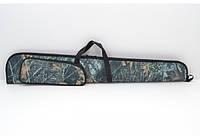 Чехол для ружья Премиум ИЖ/ТОЗ на поролоне 1,1 м. цвет6 8048, фото 1