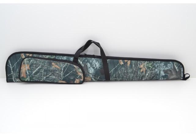 Чехол для ружья Премиум ИЖ/ТОЗ на поролоне 1,35 м. цвет6 8054