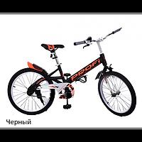 Велосипед Profi Trike 20