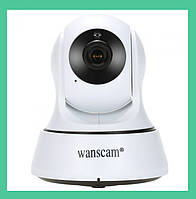 Wi-fi-камера видеонаблюдения без антенны!Акция