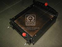 Радиатор водяного охлаждения ЮМЗ с дв.Д65 (4-х рядн.) (медь-латунь) (пр-во Турция). 45-1301006. Цена с НДС.