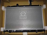 Радиатор охлаждения Hyundai ACCENT3/VERNA3 14/16 05-(пр-во Van Wezel) . 82002188 . Цена с НДС.