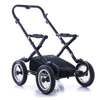 "Шасси для коляски Galeon 12"" Navington"