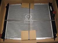 Радиатор охлаждения DAEWOO, CHEVROLET AVEO 1.5 (пр-во Nissens) . 61636 . Цена с НДС.