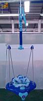 Прыгунки детские DARK BLUE