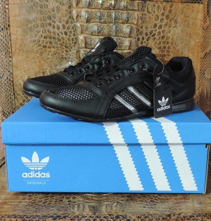 Детские летние кроссовки Adidas Originals Daroga. Натуральная кожа - сетка,  реплика 9d9899c5361