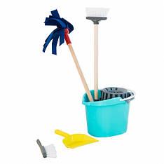 Набор для уборки Чистюля 416