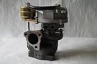 Турбокомпрессор ККК К-03 (Audi A4 1,8T / Audi A6 1,8T / VW Passat B5 1.8 TFSI).