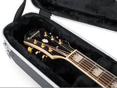 GATOR GC-JUMBO Кейс для акустической гитары джамбо, фото 3