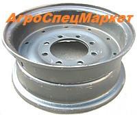 Диск колесный прицепа 2ПТС-4 (8 шпилек)