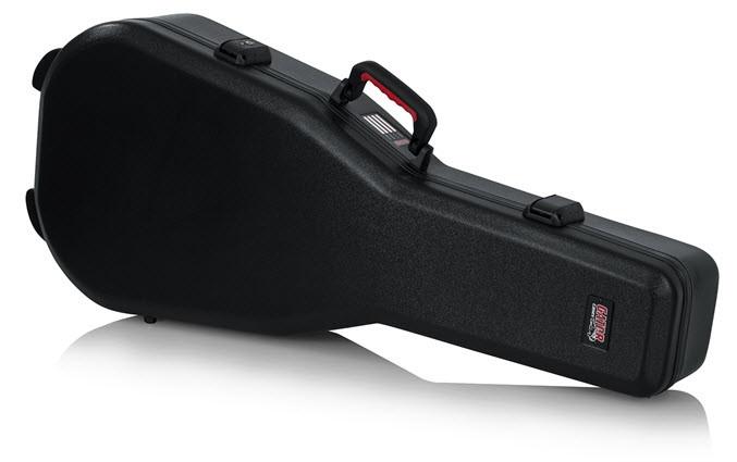 GATOR GTSA-GTRDREAD Кейс для акустической гитары Пластиковый ABS