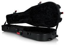 GATOR GTSA-GTRDREAD Кейс для акустической гитары Пластиковый ABS, фото 2