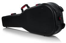 GATOR GTSA-GTRDREAD Кейс для акустической гитары Пластиковый ABS, фото 3