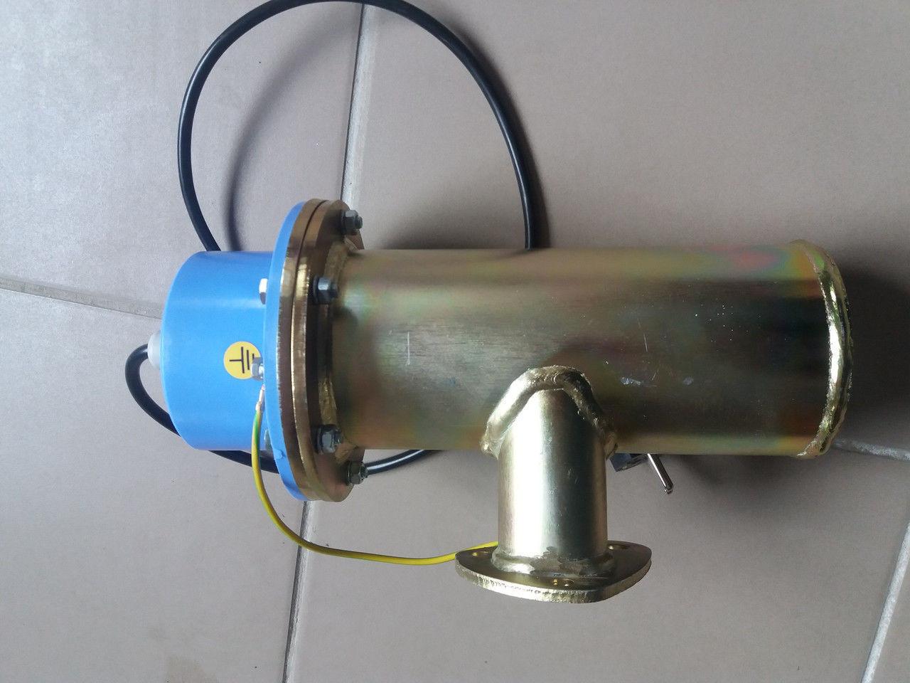 Предпусковой обогреватель двигателя МТЗ 1800Вт.220В/50Гц.