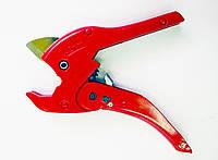 Ножницы усиленные труборез для пласт. труб ф 20-40мм
