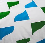 Комплект постельного белья Нежность (двуспальный-евро) Berni, фото 6