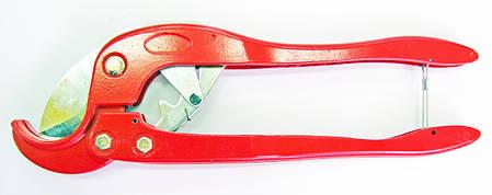 Ножницы труборез для пласт. труб ф 20-63мм, фото 2