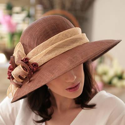 Летние шляпы Helen Line  модель 03-5